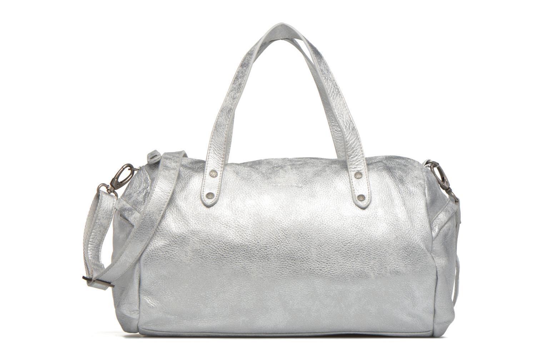 Handtassen Sabrina Jade Zilver detail