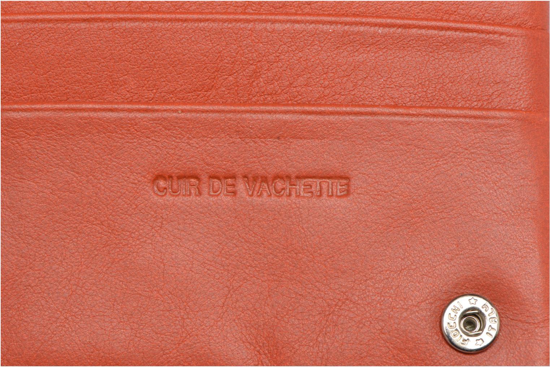 Kate Vintage rouille