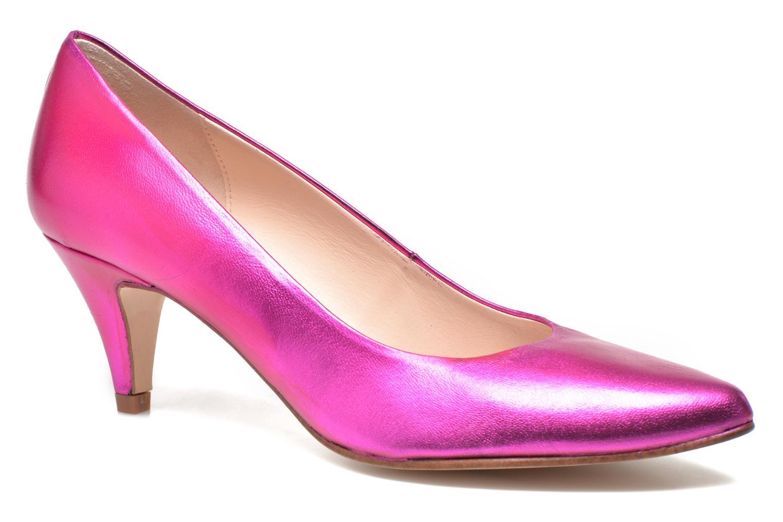 Grandes descuentos últimos zapatos Anna Volodia Ana (Rosa) - Zapatos de tacón Descuento
