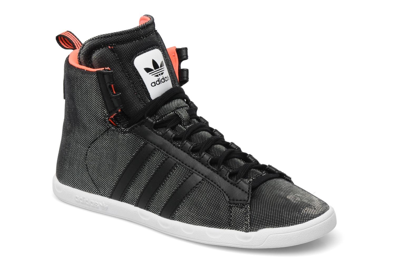 adidas Originals Round It Mid W