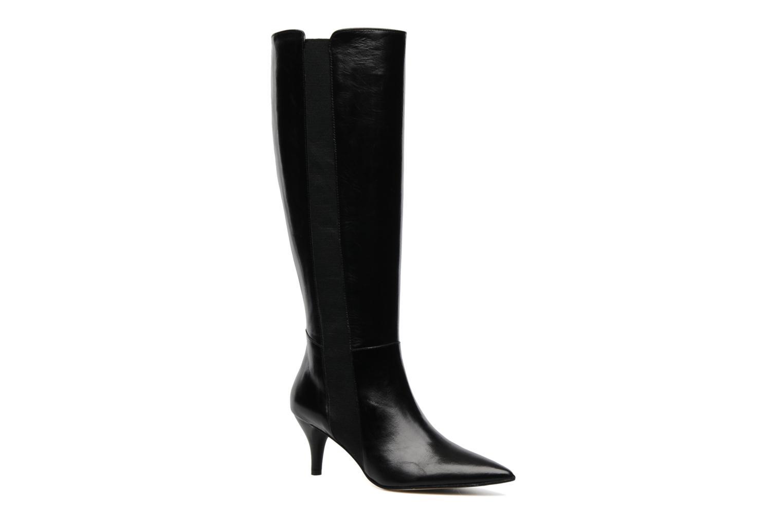Moda barata y hermosa Elizabeth Stuart Rosa (Negro) - Botas en Más cómodo