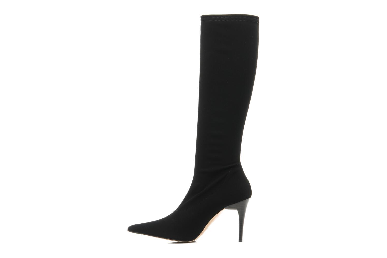 Stiefel Elizabeth Stuart Varese schwarz ansicht von vorne