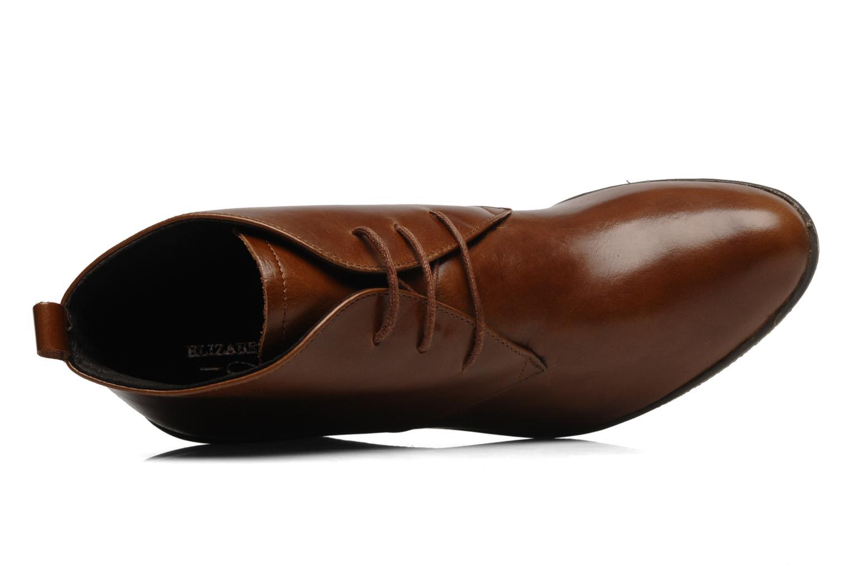 Boots en enkellaarsjes Elizabeth Stuart Agathe Bruin links