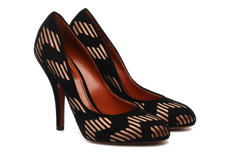 Zapatos de tacón Missoni Malii Multicolor vista 3/4