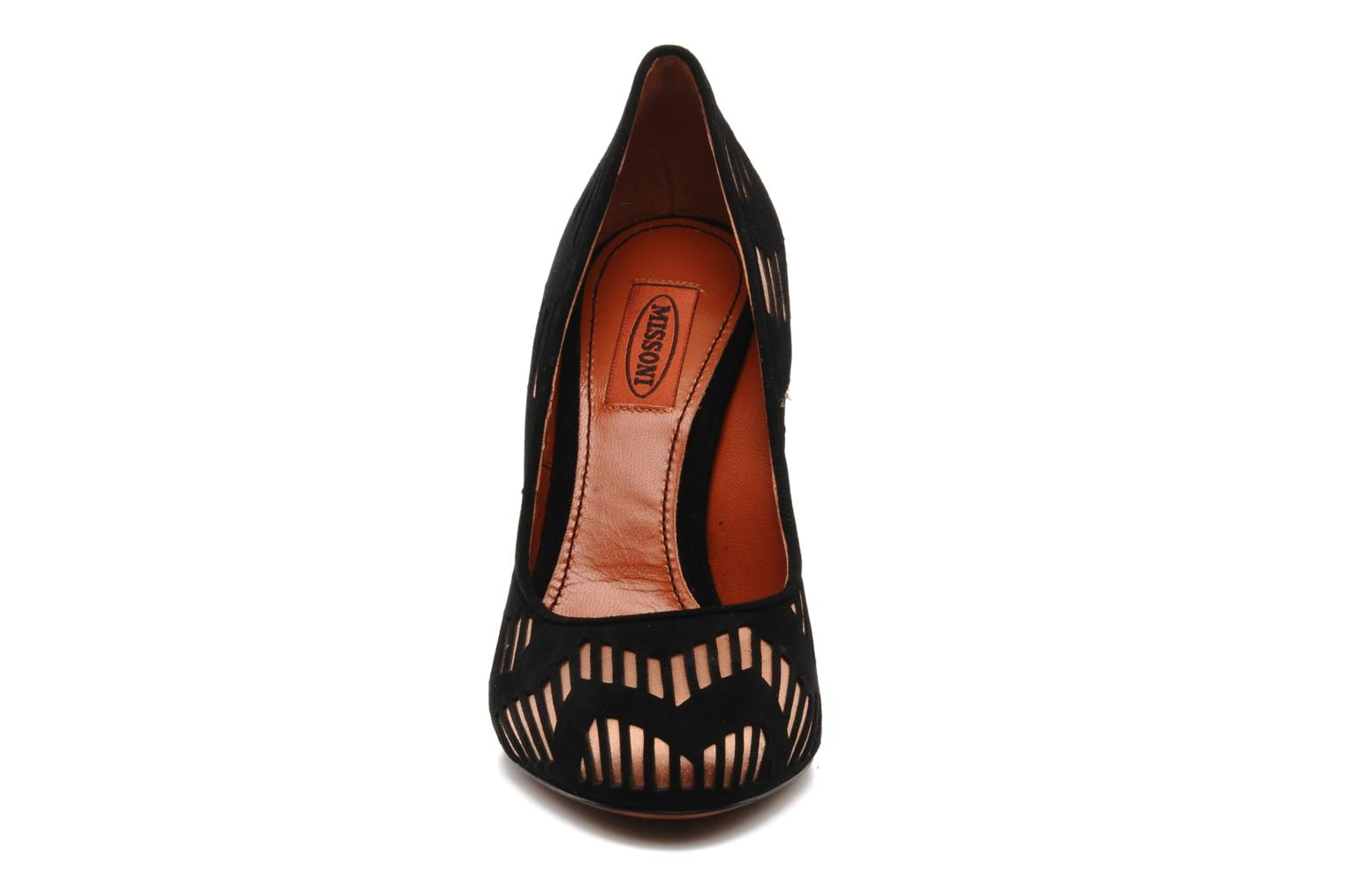 Pumps Missoni Malii Multicolor model