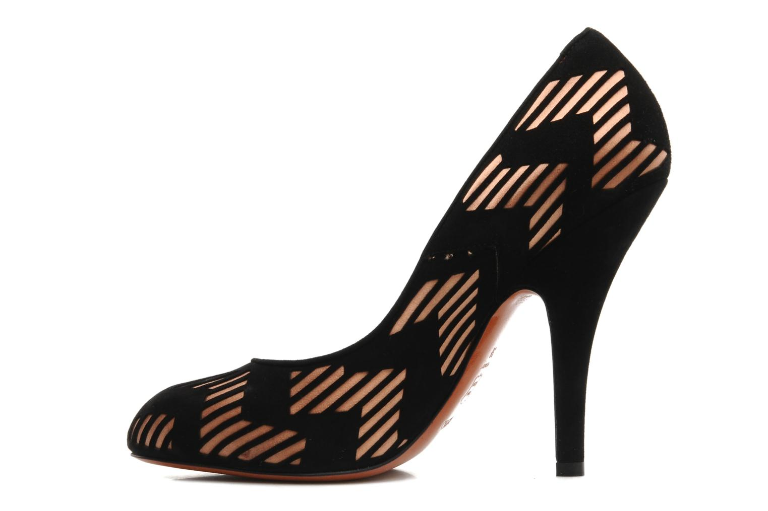 High heels Missoni Malii Multicolor front view