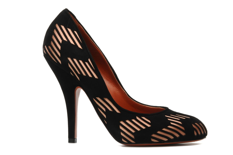 Zapatos de tacón Missoni Malii Multicolor vistra trasera