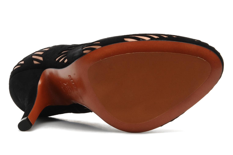 Zapatos de tacón Missoni Malii Multicolor vista de arriba