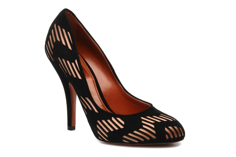 Zapatos de tacón Missoni Malii Multicolor vista de detalle / par