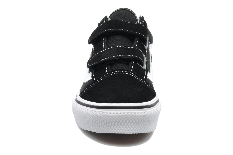 Sneakers Vans Old Skool v Svart bild av skorna på