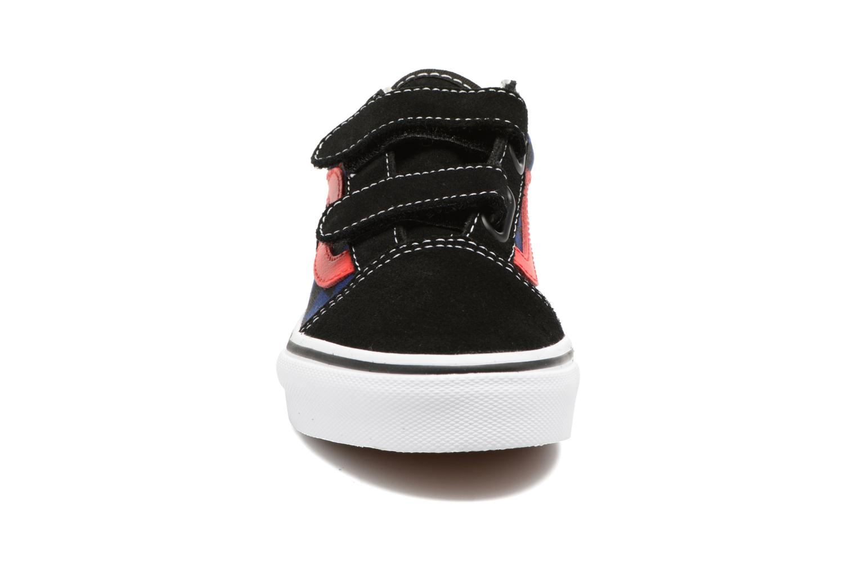 Sneakers Vans Old Skool v Zwart model