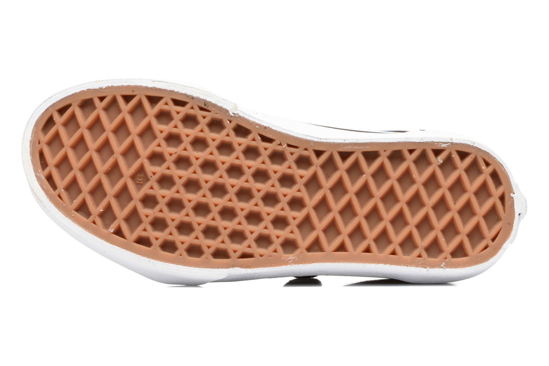 Sneakers Vans Old Skool v Zwart boven