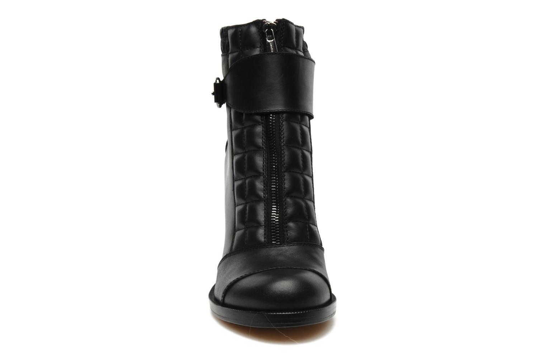 Ankle boots Vanessa Bruno Vahia Black model view