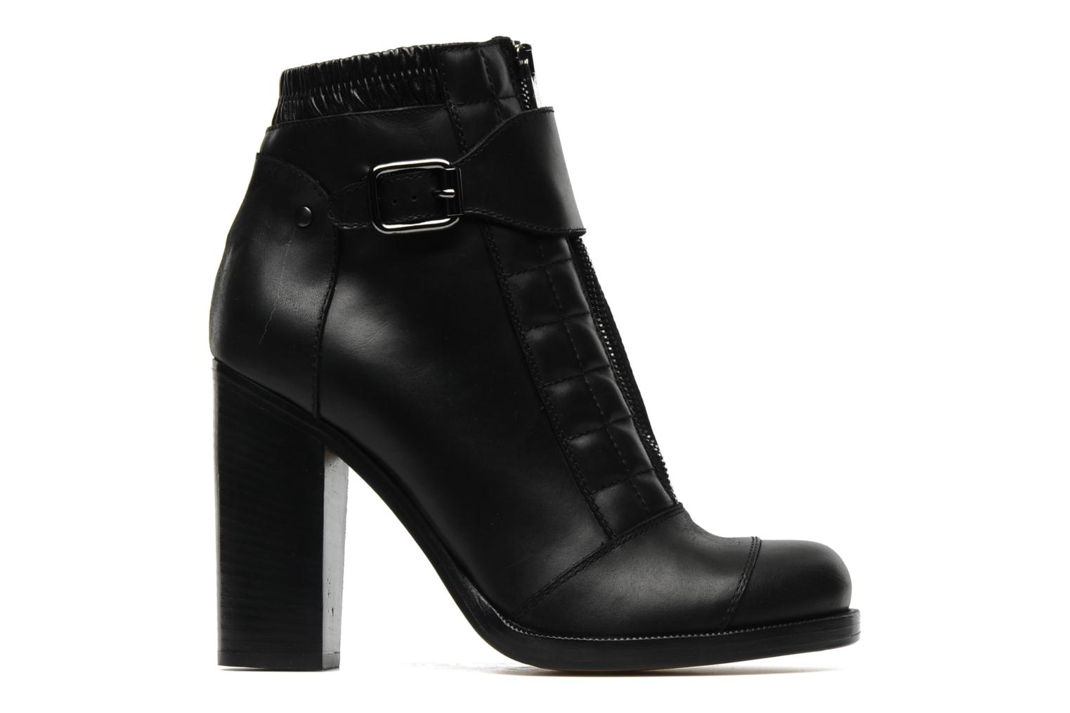 Ankle boots Vanessa Bruno Vahia Black back view