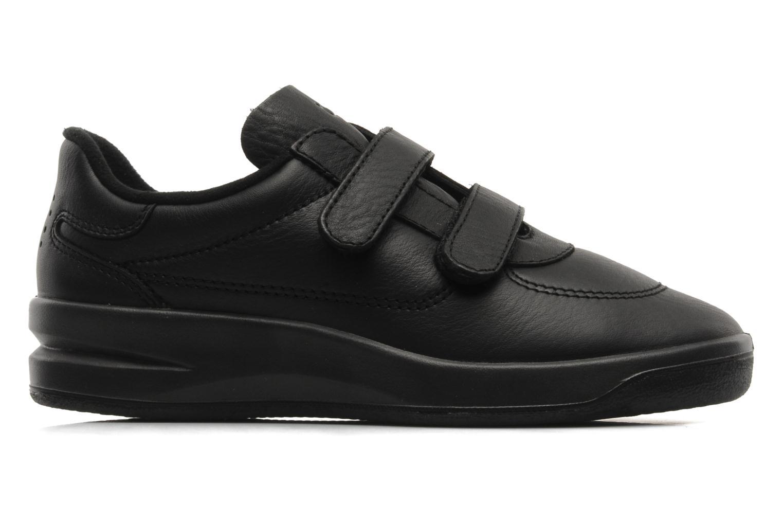 Sneaker TBS Easy Walk Biblio schwarz ansicht von hinten