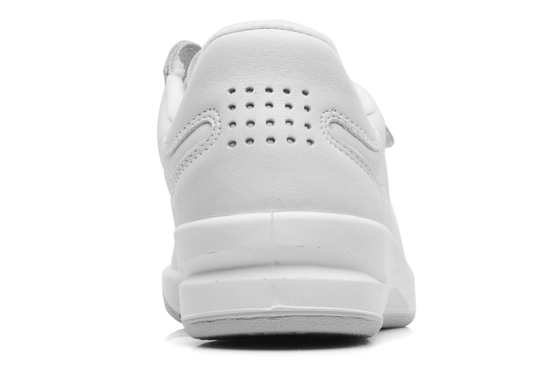 Sneakers TBS Easy Walk Biblio Vit Bild från höger sidan