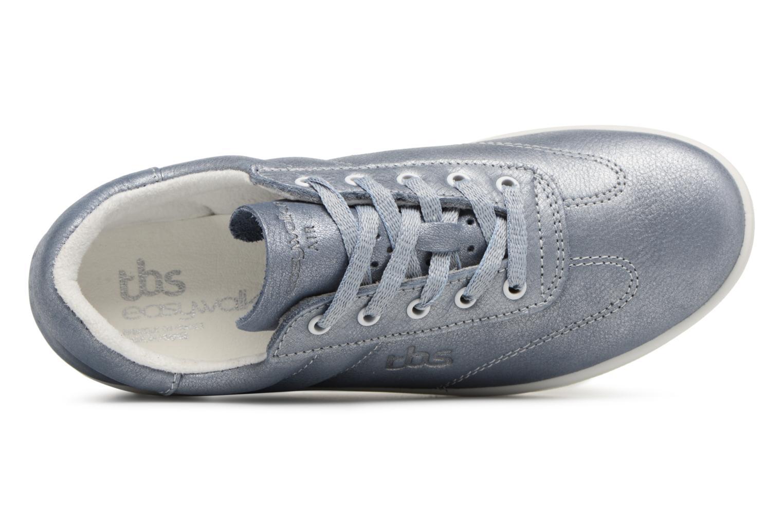 Blanc TBS Easy Walk Dandys (Blanc)