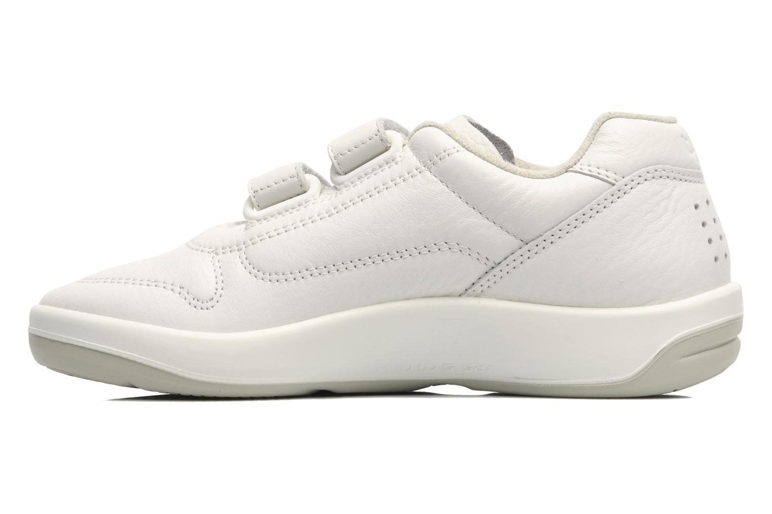 Trainers TBS Easy Walk Archer White front view