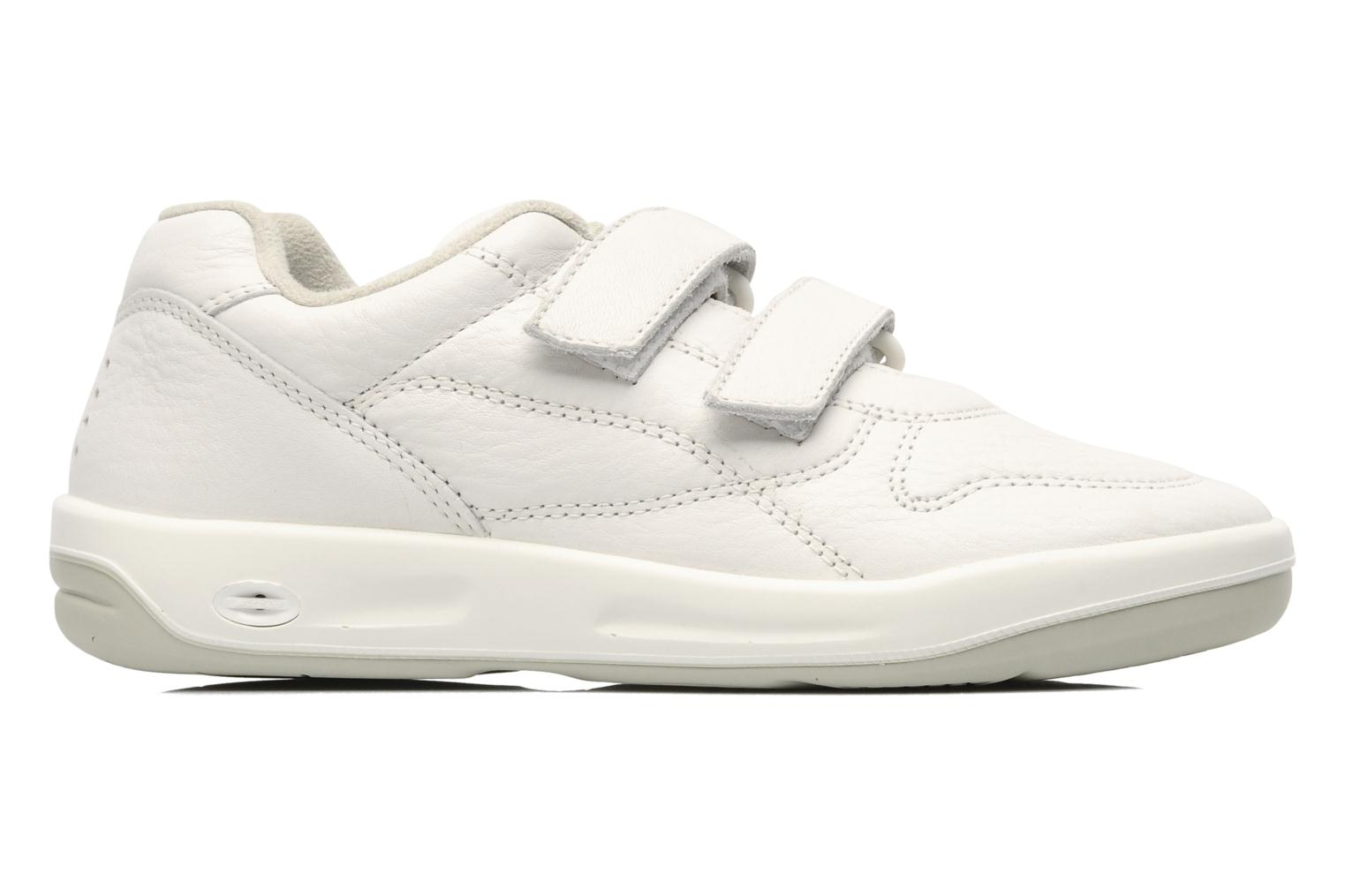 Trainers TBS Easy Walk Archer White back view