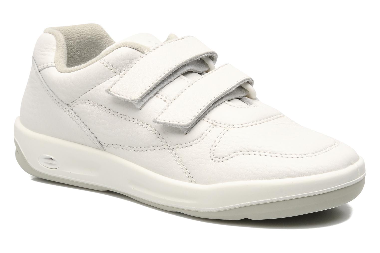 Sneaker TBS Easy Walk Archer weiß detaillierte ansicht/modell