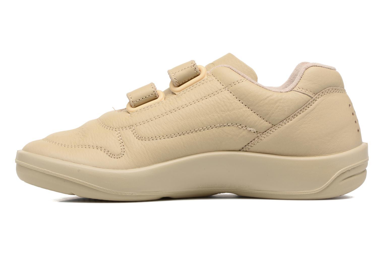Sneakers TBS Easy Walk Archer Beige voorkant