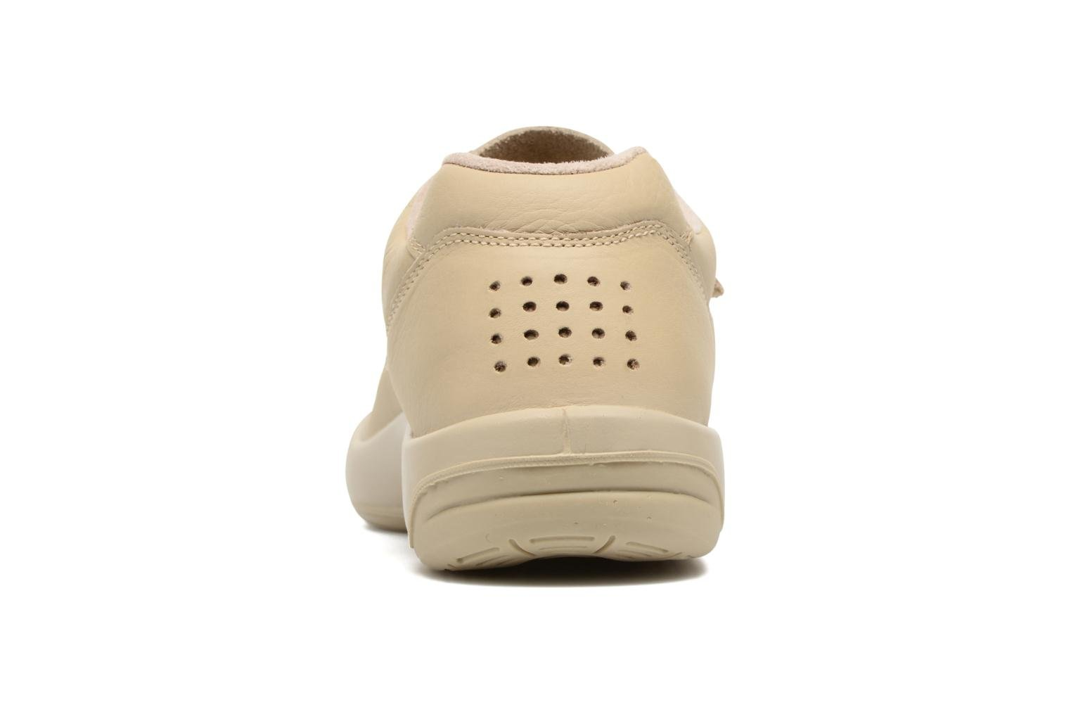 Trainers TBS Easy Walk Archer Beige view from the right