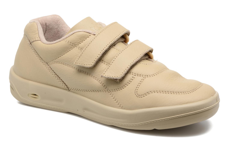 Sneakers TBS Easy Walk Archer Beige detail