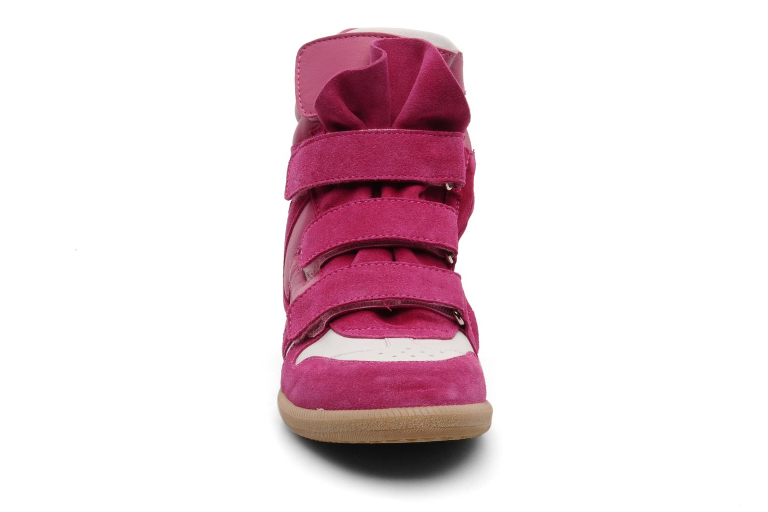 Sneakers Hip Blavia Roze model