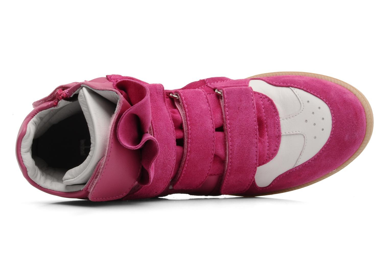 Sneakers Hip Blavia Roze links