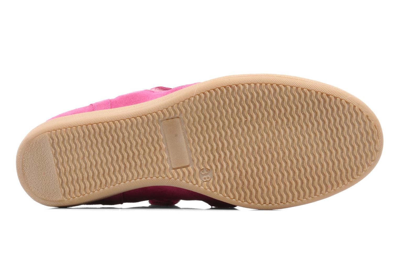Sneakers Hip Blavia Roze boven