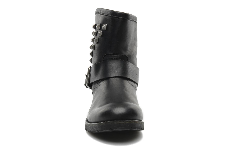 Stiefeletten & Boots Koah Noise schwarz schuhe getragen