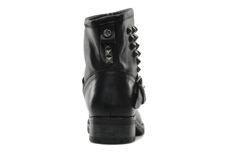 Boots en enkellaarsjes Koah Noise Zwart rechts