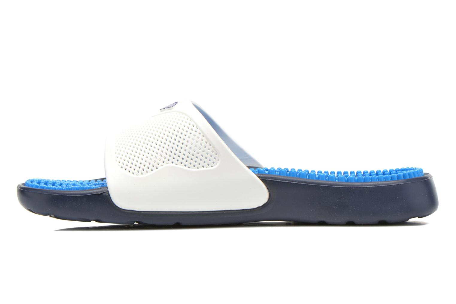 Sport shoes Arena Marco x grip woman White front view