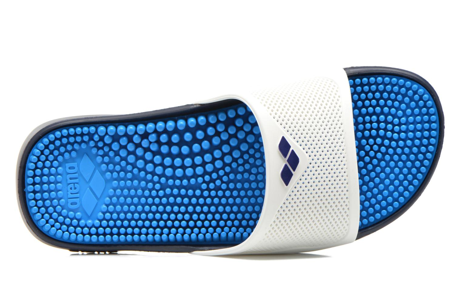 Sport shoes Arena Marco x grip woman White view from the left