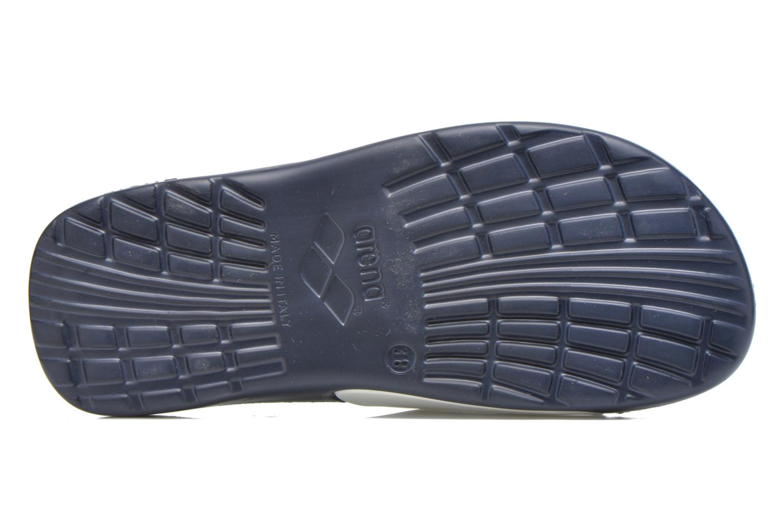Chaussures de sport Arena Marco x grip woman Blanc vue haut