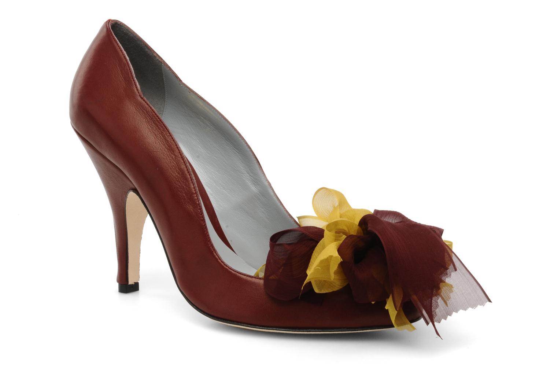Zapatos promocionales Fred Marzo Kristin (Vino) - Zapatos de tacón   Descuento de la marca