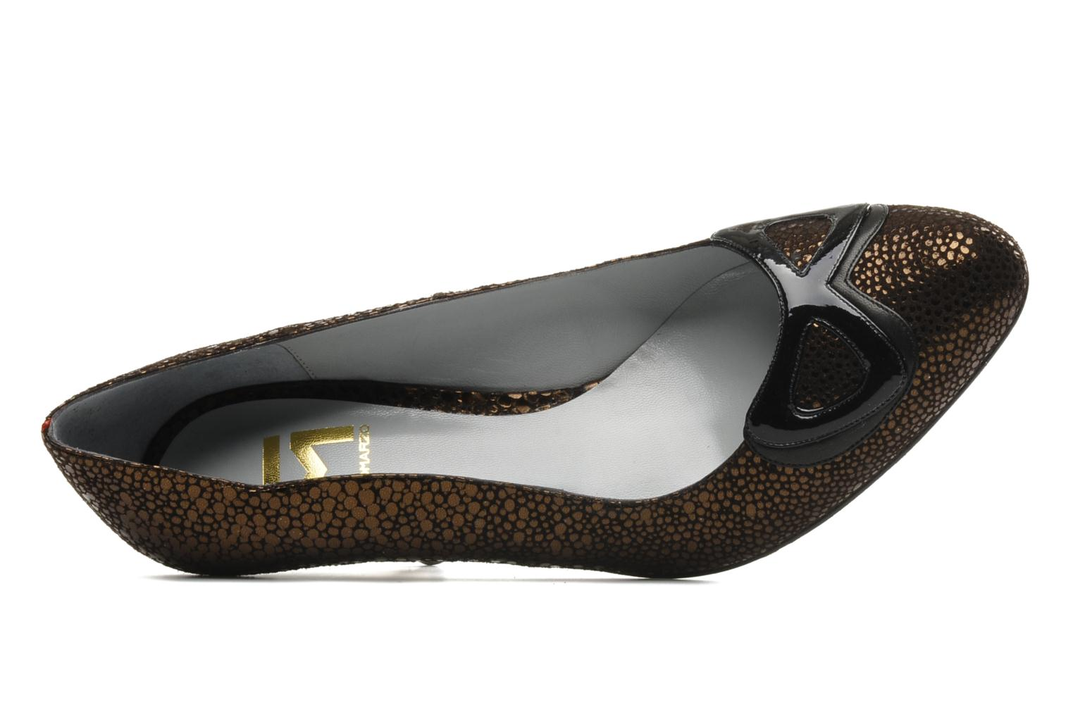 Pumps Fred Marzo Betty Bruin links