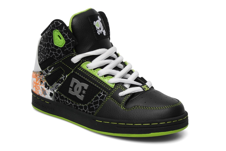 Scarpe sportive skater DC Shoes Rebound El Nuevo Precio Barato Envío Rápido Outlet De Venta Barata Nicekicks Baratos Venta De Bonito BesmhkZd2