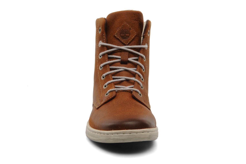 Earthkeepers Hookset Premium WL Boot Light Brown Explorer