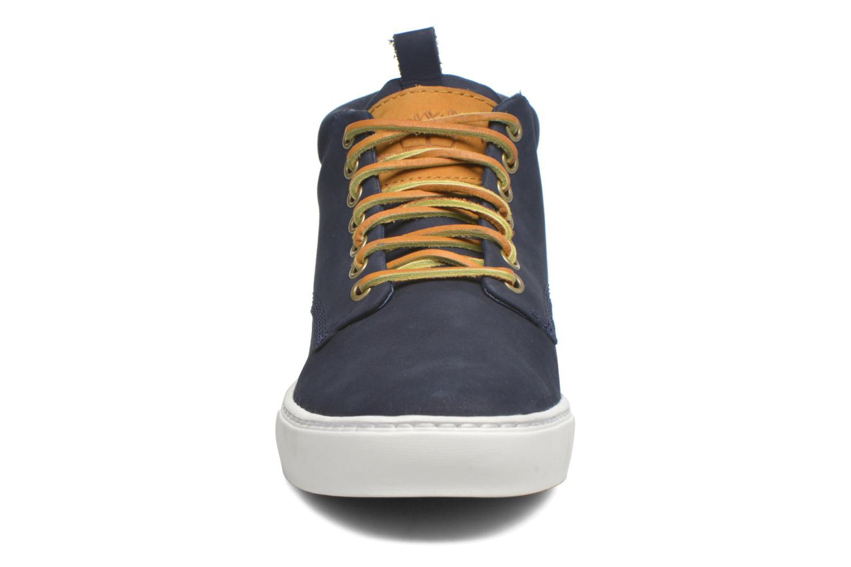 Baskets Timberland Earthkeepers 2.0 Cupsole Chukka Noir vue portées chaussures