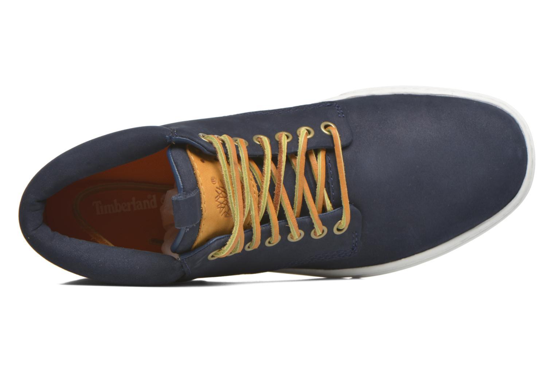 Sneakers Timberland Earthkeepers 2.0 Cupsole Chukka Zwart links