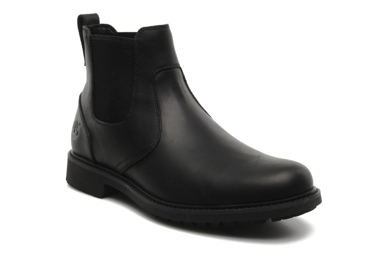 Marques Chaussure homme Vagabond homme HUSTLE 4163-001 Black