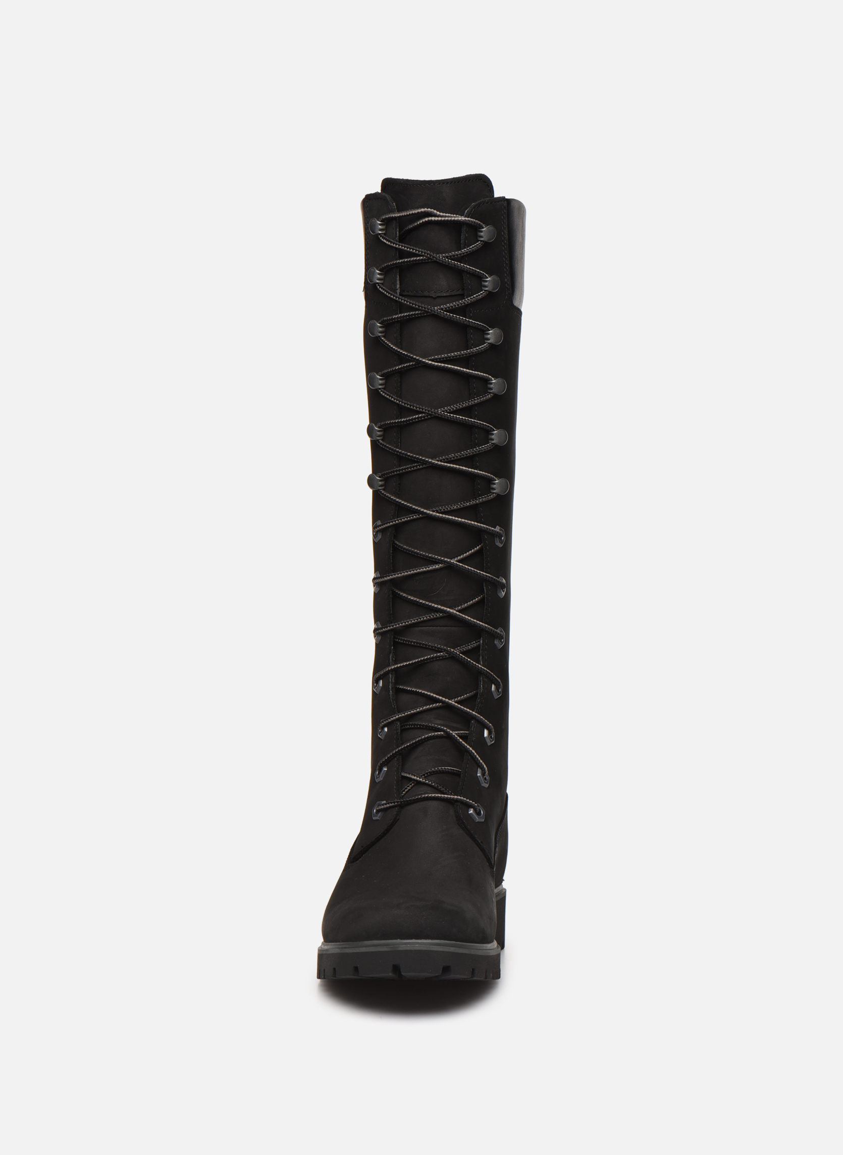 Boots & wellies Timberland Women's Premium 14 inch Black model view