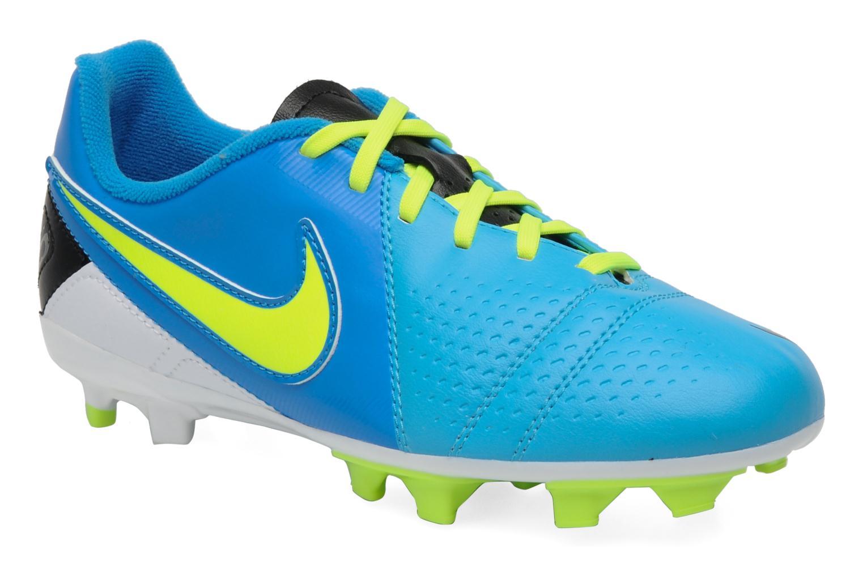 Nike Chaussures CTR360Libretto III AG–Junior, Bleu