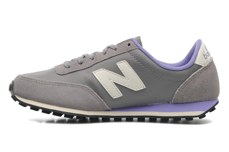 Sneaker New Balance UL410 grau ansicht von vorne