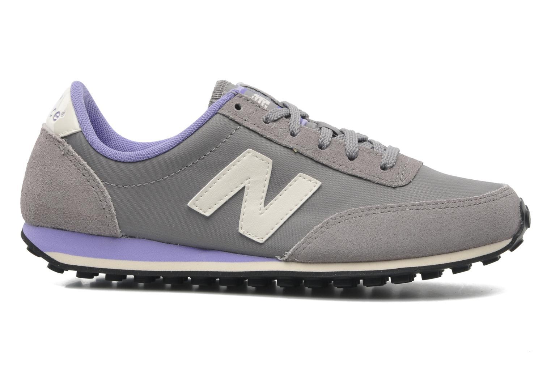 Sneaker New Balance UL410 grau ansicht von hinten