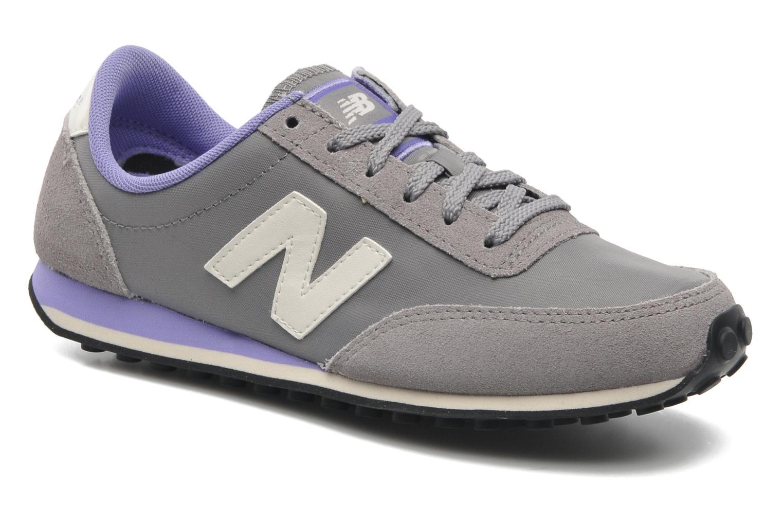 UL410 Grey/purple