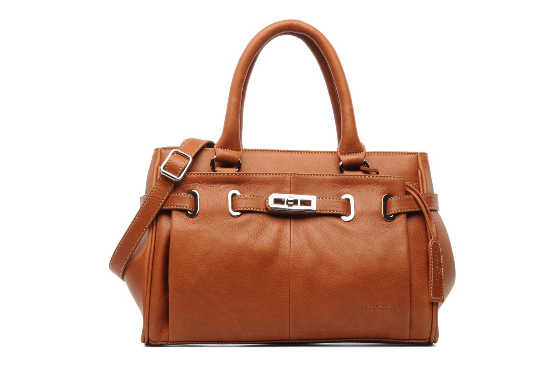 la bagagerie diane pm marron sacs main chez sarenza 172373. Black Bedroom Furniture Sets. Home Design Ideas