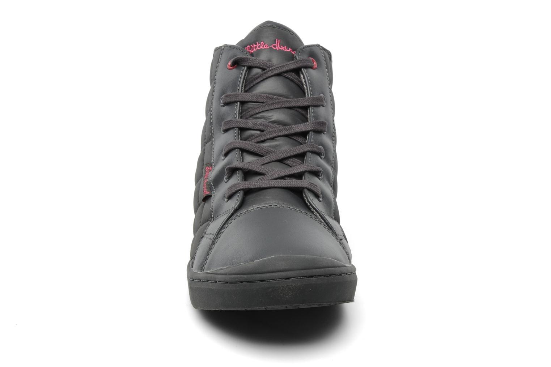 Sneaker Little Marcel Bastreet grau schuhe getragen