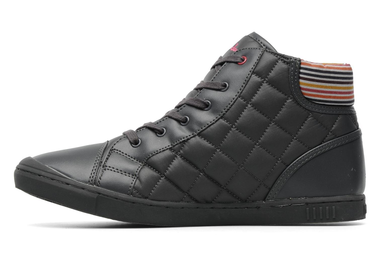 Sneaker Little Marcel Bastreet grau ansicht von vorne